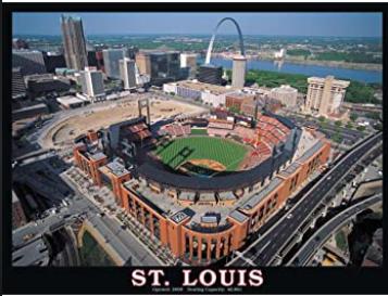 St Louis Stadium