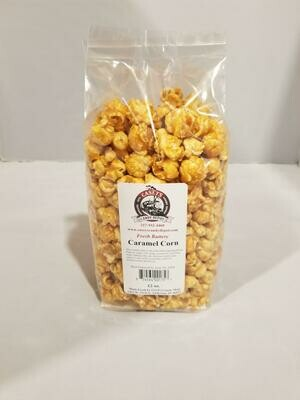 Caramel Corn 12 oz.