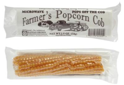 Farmers Popcorn