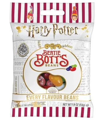 Harry Potter Bertie Botts Bag