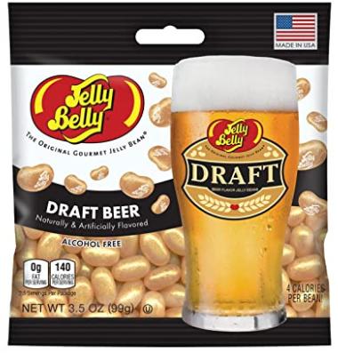 Draft Beer 3.5 oz.