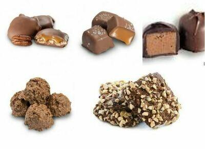 Sugar Free Fine Chocolates