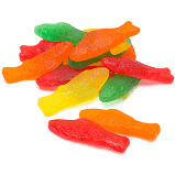 Assorted Swedish Fish (Temporarily out of stock)