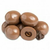 Milk Chocolate Espresso Beans (Temporarily out of stock)