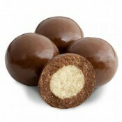 Milk Chocolate Triple Dipped Malt Balls  (Temporarily out of stock