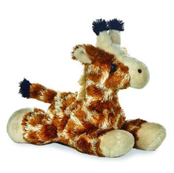 Gigi the Giraffe