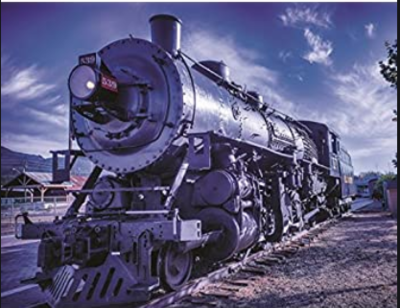 Grand Canyon Express