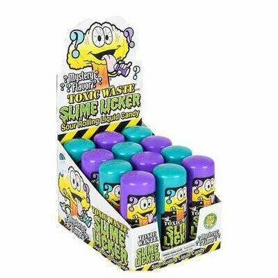 Toxic Waste Licker