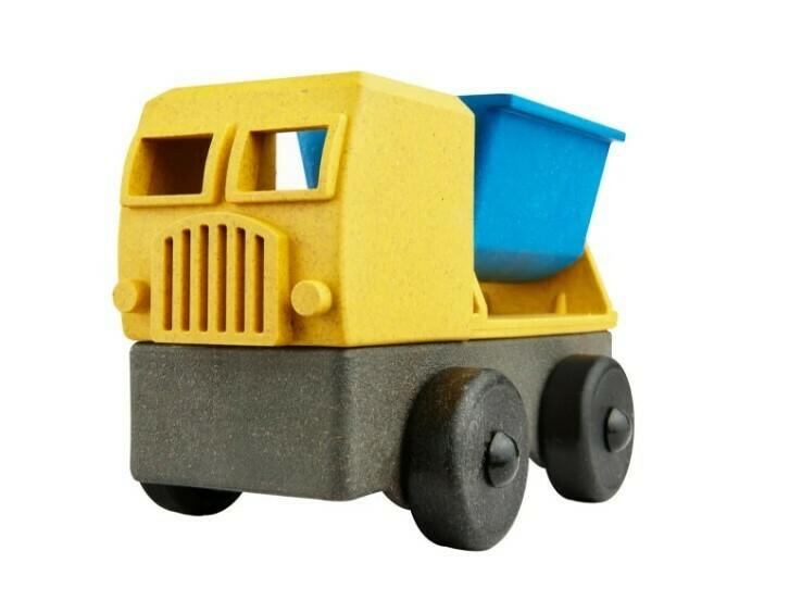 BoP Tipper Truck