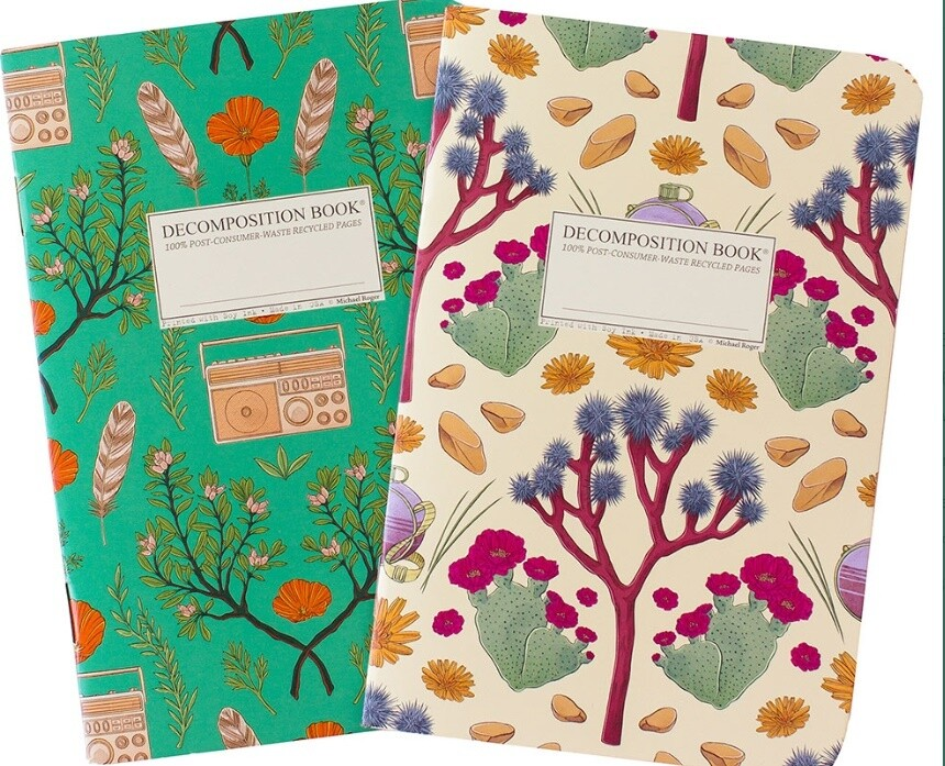 Two Journals for A Great Price