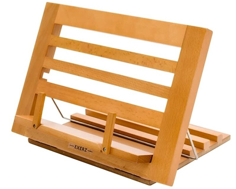 (Cook) Book Stand
