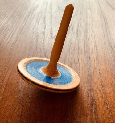 BoP Wooden Top