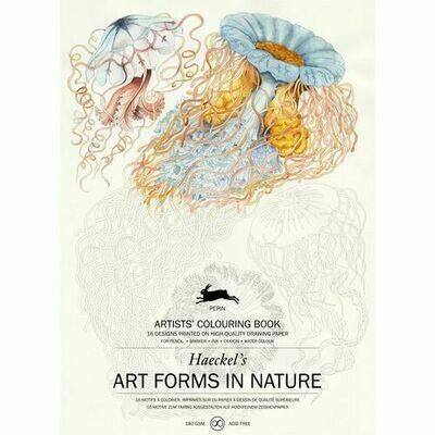 Pepin Art Forms In Nature