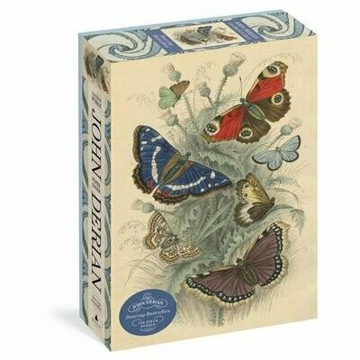 John Derian Dancing Butterflies