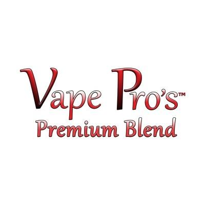 Vape Pro's Premium