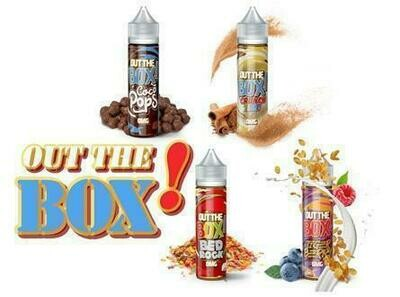 Out the Box 60mL