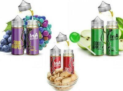 InA Bottle 100mL