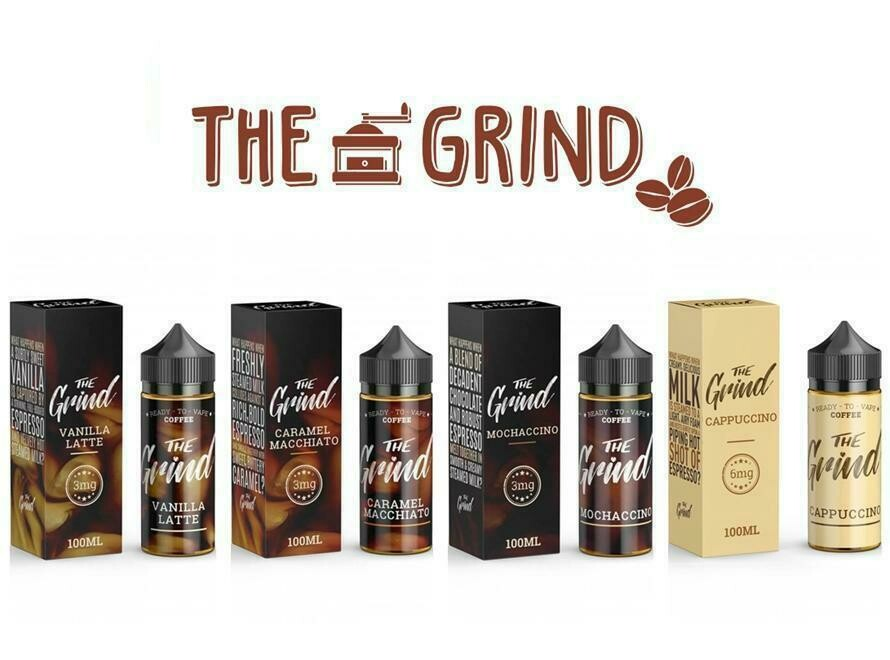 The Grind 100mL