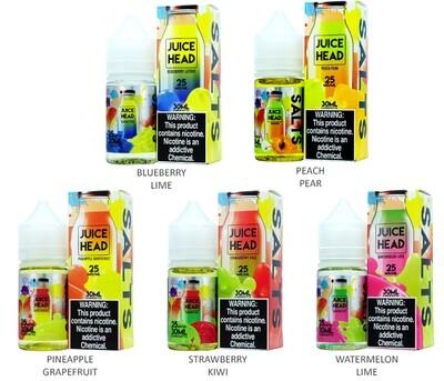 Juice Head Salts 30mL