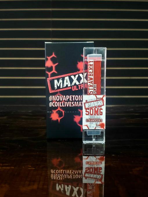 Maxx Ultra Disposable