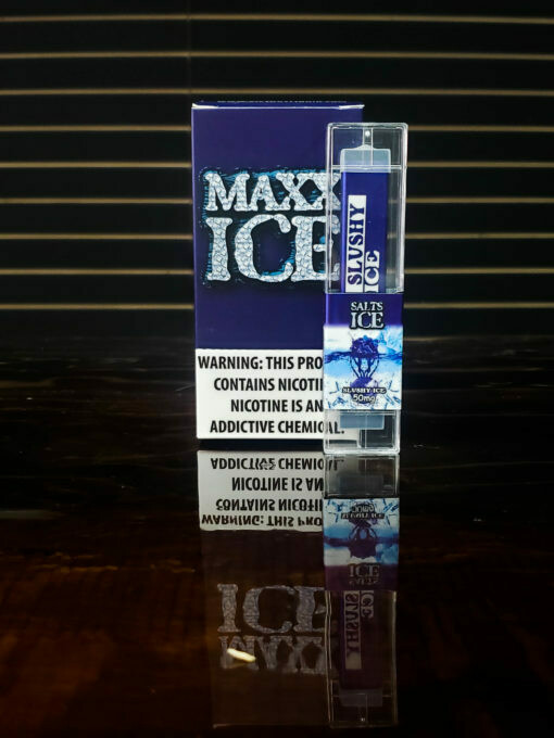 Maxx Ice Disposable