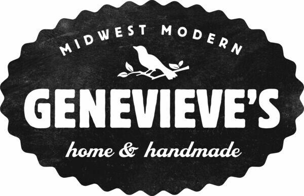 Genevieve's Online Store