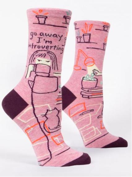 Women's Crew Sock