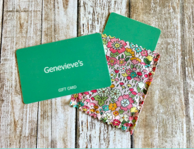 Gift Card (Website)