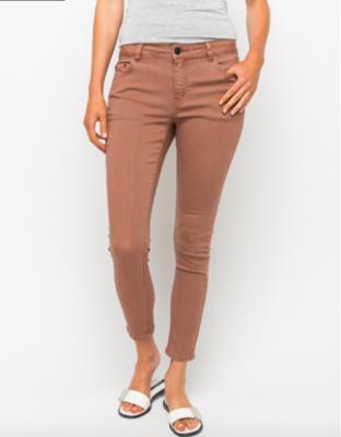 Ambrosia Skinny Jeans