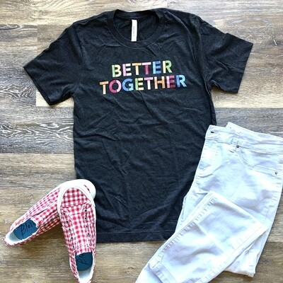 Better Together T