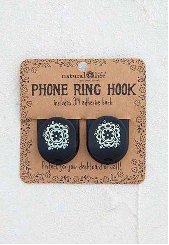 Phone Ring Hook