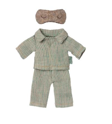 Pajamas for Dad Mouse
