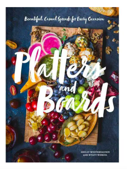 Platters & Boards Book