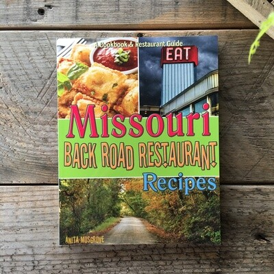 MO Back Road Restaurant Recipes