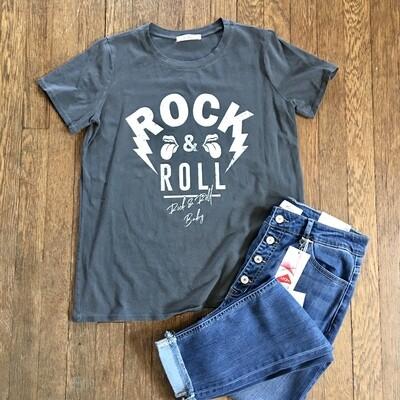 Rock & Roll T