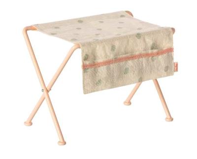 Maileg Polka Dot Nursery Table