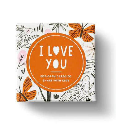 Kids Thoughtfulls - I Love You