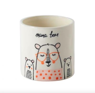 Mama Bear Pot