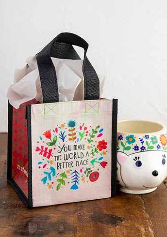 World Better Gift Bag