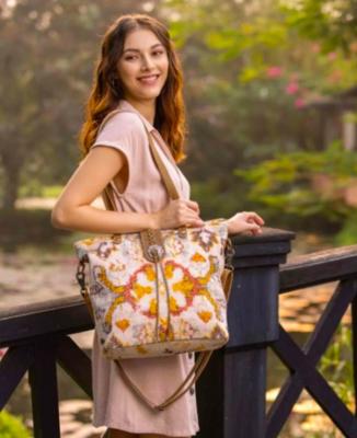 Myra Whimsical Shoulder Bag