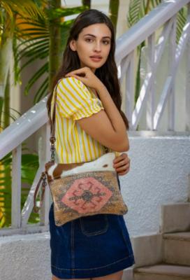 Myra Bag Sprightly Crossbody Bag