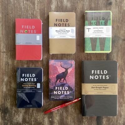 Field Note
