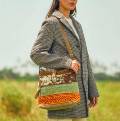 Myra Bag Immaculate Fields Shoulder Bag