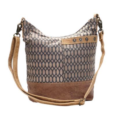 Myra Bag Honey Bee Shoulder Bag