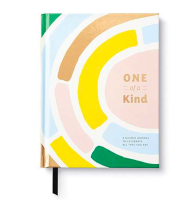 One-of-a-Kind Guided Journal