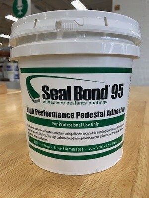 Seal Bond 95 Adhesive