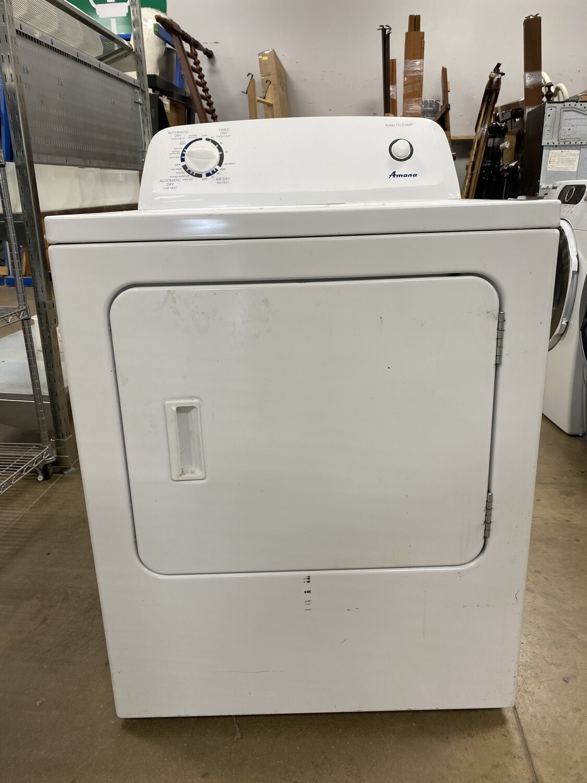Amana Electric Dryer