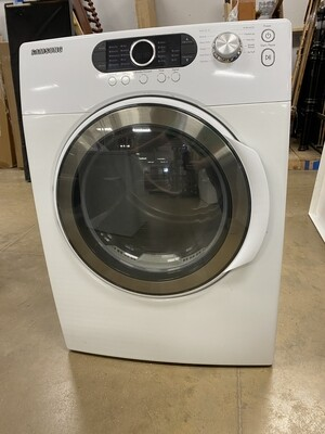 Samsung Gas Dryer