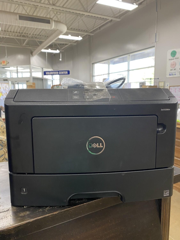 Dell Printer B2360dn
