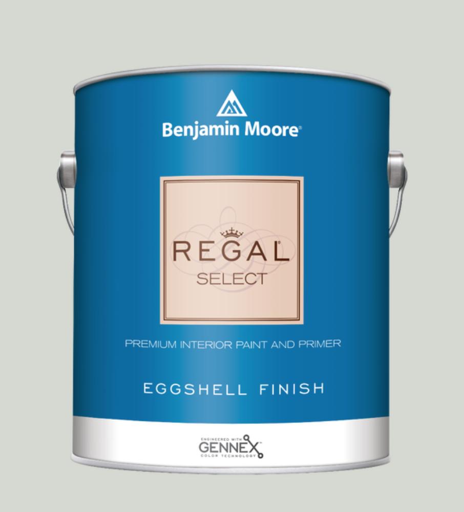 Benjamin Moore - Regal Select Interior Paint + Primer in Alaskan Husky